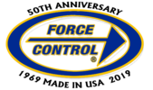 Force Control Industries, Inc logo